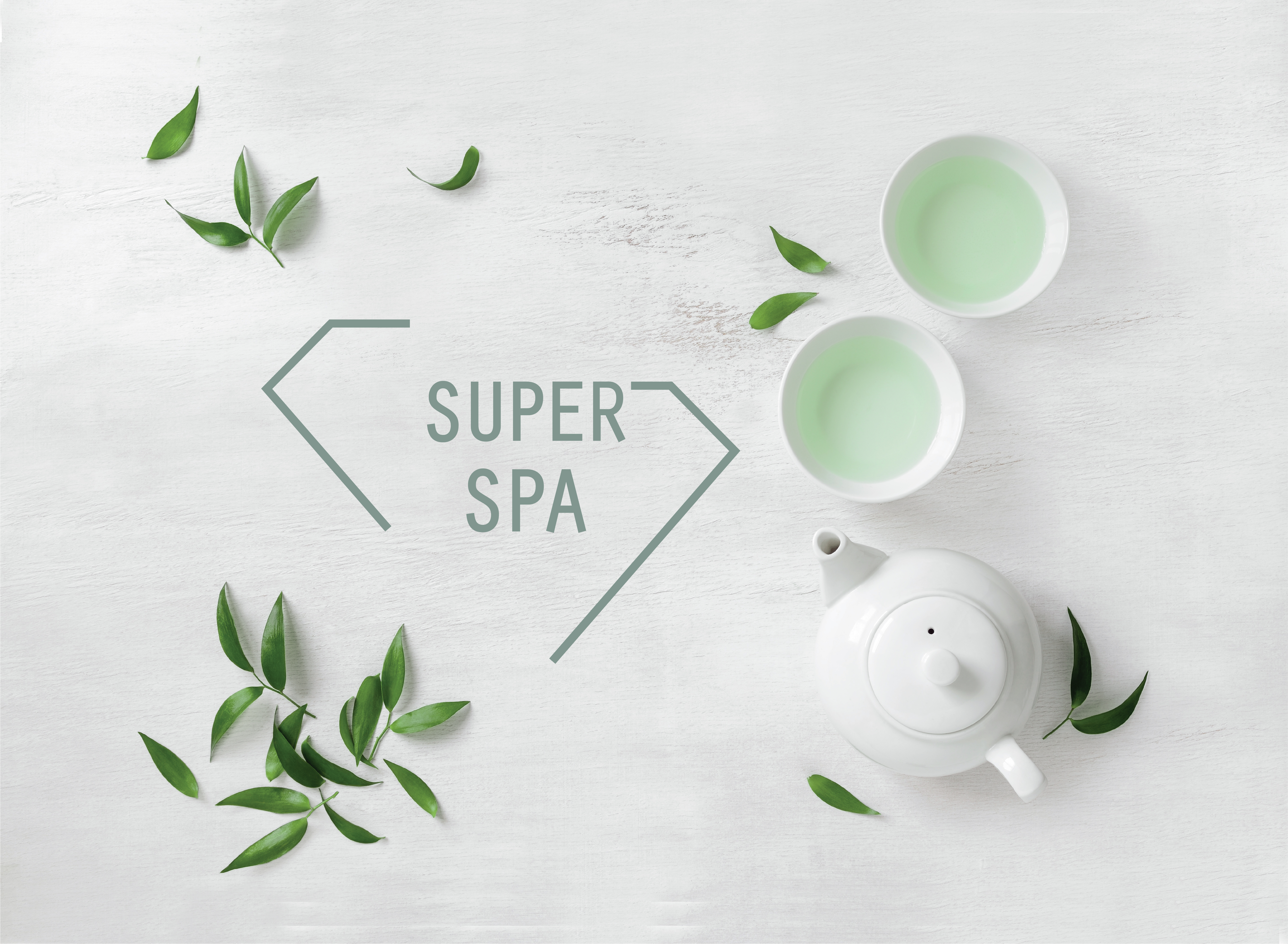 THE SUPER SPA